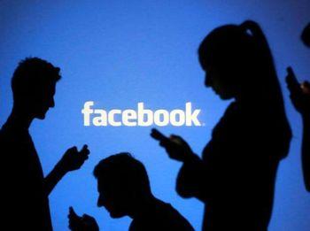 اعلام تعداد حساب های کاربری تقلبی در فیس بوک