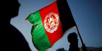 اقدام توهینآمیز یک شرکت آمریکایی با پرچم افغانستان + عکس