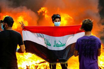 عراق در انتظار کمک خارجی ها/ تاثیر فرانسه بر داعش در عراق
