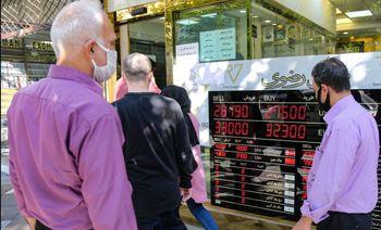 جان سختی قیمت در بازار سکه