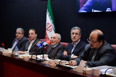 نشست اتاق بازرگانی تهران با مدیر اجرایی دولت