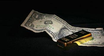 دلارزدایی روسیه :ذخایر ارزی و طلا 2/5 میلیارد دلار افزایش یافت