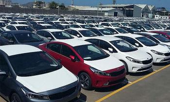 ترخیص 5 هزار خودرو از گمرک تا 3 ماه آینده