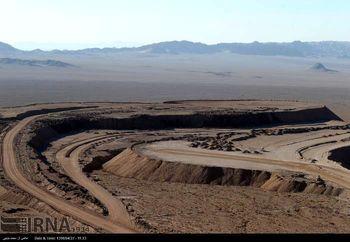 ۴۵۰۰ معدن غیرفعال در کشور