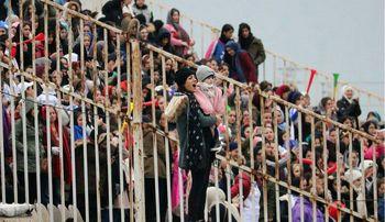 وعده مجدد حضور زنان در ورزشگاه ها از زبان وزیر