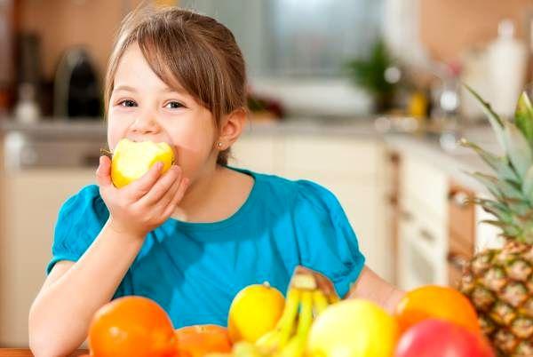 ساعت مصرف میوه