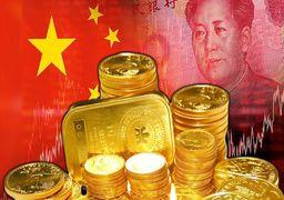 خرید مجدد طلا از سوی چین