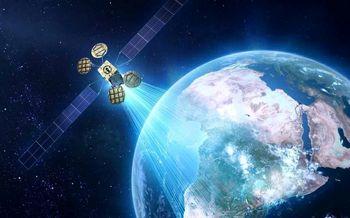 برنامه آمریکا برای ارسال ماهواره جاسوسی به فضا