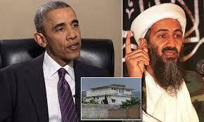 اعتراف اوباما به قتل بن لادن بدون اطلاع پاکستان در خاک این کشور