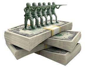 جنگ جهانی سوم « اقتصادی » است