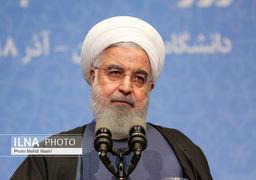 واکنش دولتیها به تقطیع سخنان روحانی در مستند تلویزیونی