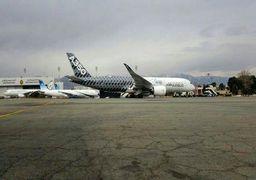 ماجرای دست دوم بودن هواپیماهای جدید وارداتی