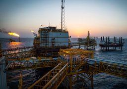 صفر کردن صادرات نفت ایران، قیمت بنزین در آمریکا را صعودی میکند+نمودار