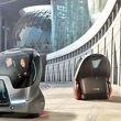 حذف فرمان از خودروها تا سال 2050