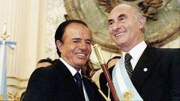 رئیسجمهوری اسبق آرژانتین درگذشت