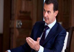 افشای نقشه نظامی بشار اسد برای حمله به اسرائیل / هر جنگندهای باید ۱۰ تن بمب و موشک حمل کند