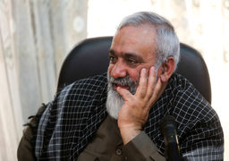 محمدرضا نقدی: حدود هفت و خردهای حقوقم است/حقوقی که الان میگیرم از سرم هم زیاد است/هیچ وقت اجازه ندادم در دفترم موز  بخرند / اکثر مسئولان امروز ما  سادهزیست هستند