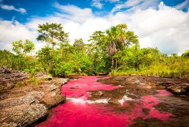 تصاویر باورنکردنی از عجایب طبیعی زمین