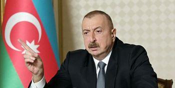 رئیس جمهوری آذربایجان: آماده خاتمه دادن به جنگ هستیم