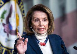 رئیس کنگره آمریکا: واکنش به ایران باید برای کاهش تنش باشد