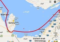 شروط دهگانه آل سعود برای قطر /اردوغان کنار دوحه ایستاد
