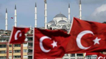 دستگیریهای جدید در ترکیه