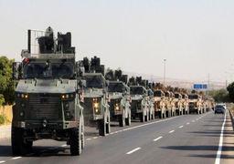 کردهای سوریه ادعا کردند که ۷۵ سرباز ترکیه را کشته اند