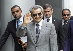 نقش ایران در دستگیری شاهزادگان سعودی