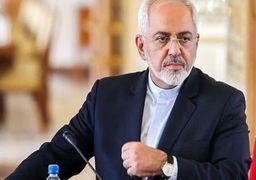 واکنش ظریف به دلسوزی علی کریمی برای مردم