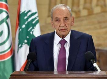 تنها راه نجات لبنان اعلام شد