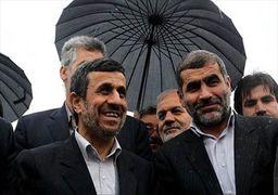 حضور فرصت ساز «احمدی نژادی» ها در تیم ابراهیم رئیسی