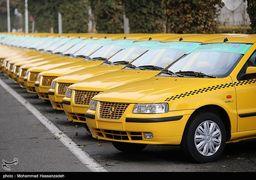 جزئیات اجرای طرح پرداخت الکترونیک کرایه تاکسی تا پایان پاییز