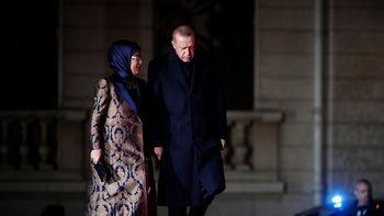 حمله شدید رهبر مخالفان ترکیه به اردوغان؛جرأت داری کیف برند فرانسوی زنت را آتش بزن!