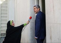 توضیحات وزیر اقتصاد در مورد مسدود شدن حساب های ایرانی در چین
