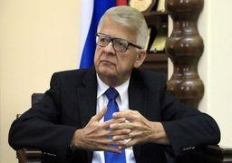 سفیر روسیه در لبنان: اسرائیل روی ضعف کشورهای عربی حساب باز کرده است