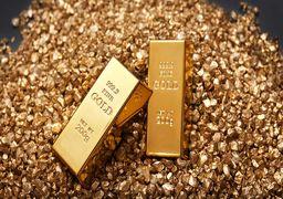 چین چتر نجات طلا شد/ صعود فلز زرد با داداههای اقتصادی مثبت چین