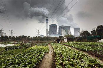 کاهش ۱۰۰ میلیون تنی انتشار CO2 در پی شیوع ویروس کرونا