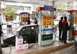 رکورد تولید بنزین در کشور شکست