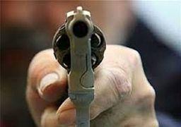 تیراندازی به ماموران پلیس در کرج