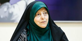 واکنش معاون زنان رئیسجمهوری به  درگذشت دخترآبی