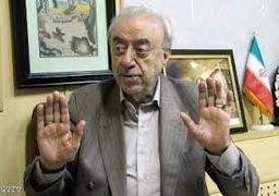 میرحسین گفت آفرین.../الگوی من راکفلر است/ تاالان از هیچ بانکی وام نگرفتهام