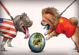 تقابل اقتصادی چین و آمریکا تشدید میشود؛  سه نشانه جدید در غرب برای مقابله با اژدهای زرد!