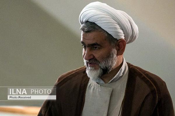 نامنویسی حسن نوروزی در انتخابات مجلس خبرگان