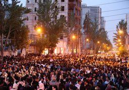ستاد انتخابات کشور : از امروز از حضور در خیابانها و معابر برای برپایی جشن خودداری کنید