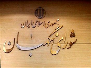 شورای نگهبان لایحه مبارزه با تامین مالی تروریسم را تائید کرد