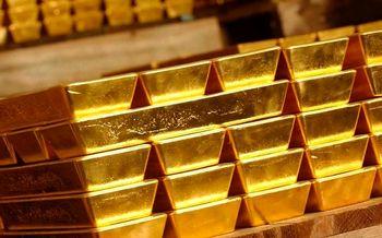 کاهش قیمت طلا با قدرت گرفتن دلار