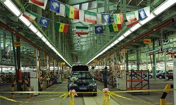 ماجرای راه اندازی خط تولید خودرو در کشورهای خارجی به کجا رسید؟