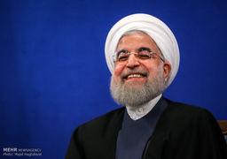 پاسخ قاطع رئیس جمهوری به بهانه جویی در مورد برنامه موشکی ایران