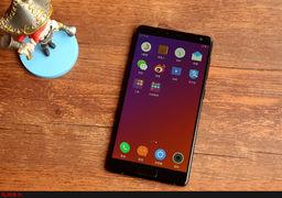 جدید ترین مدل گوشی لنوو وارد بازار ایران شد
