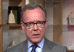 سردبیر نشریه آمریکایی: قسم میخورم ترامپ نمیخواهد جنگ در خاورمیانه را آغاز کند